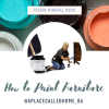 how-to-paint-furniture-without-sanding